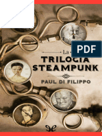 Di Filippo Paul - La Trilogia Steampunk.epub