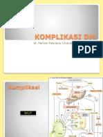 Dr Nana_Komplikasi DM