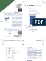 10 - Alcatel Pixi 3