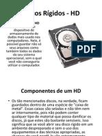 Montagem e manutenção-HD