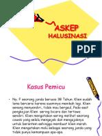Askep Halusinasi Yuli Oke.... (1)
