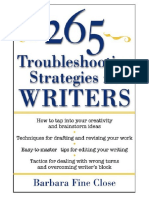 [Barbara Fine Clouse] 265 Troubleshooting Strategi(B-ok.xyz)