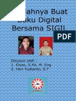 Mudahnya Buat Buku Digital Bersama SIGIL - Elyas S.pd M. E
