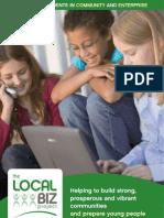LocalBiz Brochure