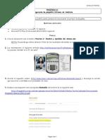 Práctica 2. Configuración de pequeños Sistemas de Telefonía