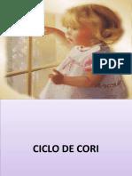 Ciclo de Cori y Ciclo de Glucosa Alanina
