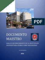 Doc Maestro