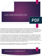 Los Diagnosticos
