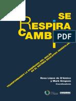 SeRespiraCambio (versión en línea)