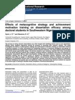 Ayeni and Adeyemo PDF