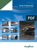 Car Parks Sales Brochure 60Hz (ENG)