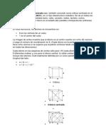 estructura cubica centrada