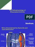 Pa Tho Physiology of Ra