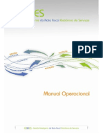 Manual Operacional GINFES