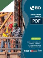 app diseño institucional y sistema nacional de la inversión privada.pdf