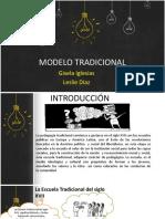 Modelo Tradicional