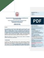 Modelo Informe Laboratorio 2018