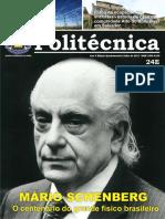 Centenário de Ciência, Engenharia, Política e Arte