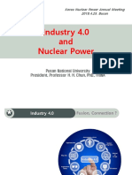 Industry 4.0 and Nuclear Power