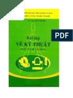 7. Bai Tap Ve Ky Thuat - DHCN T - GVC. Nguyen Thi My