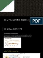 Demyelinating Disease