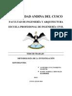 Trabajo Metodologia de La Investigacion 3RA Unidad 2016vdd