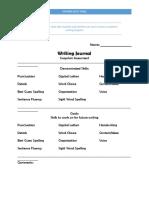 4-5 writing data tool