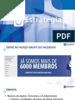 Aulão de Revisão BASA - Cesgranrio - Banco de Dados e BI