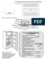 Seguridad e Higiene de Alimentos2