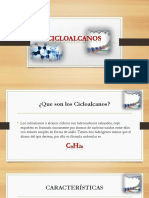 Cicloalcanos (1)