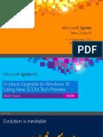 Windows 10 Deployment