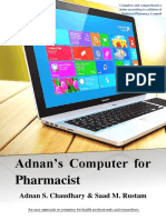 Adnan's Computer for Pharmacist