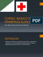 CURSO  BASICO DE PRIMEROS AUXILIOS.pptx