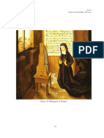 Hildegard of Bingen's 12th Century Correspondence