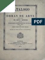 Catalogo Obras Expos Madrid