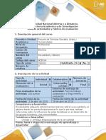 Fase 2 Determinar El Problema, Recopilar Información y Realizar Análisis Critico y Conclusiones