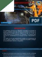 Diapositivas Maquinaria y Equipo Minero.