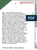 02 Manuscritos_ Economia y Filosof - Marx, Karl
