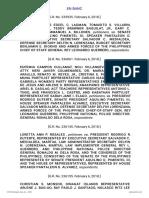 17 Lagman v. Pimentel