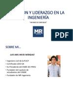 Gestión y Liderazgo en La Ingeniería (1)