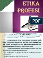 Etika Profesi Prof Tan