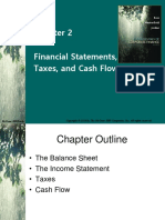 Working With Financial Statements (3)