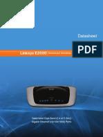 Router e2000 v10 Ds Nc-web en,0