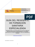 2018 Guia Resident Ef Se