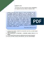 Clase y Actividad Para Grado 5, 6 y 9