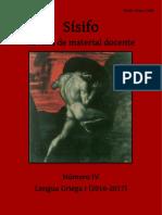 Portada Sísifo IV