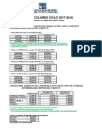 Cuotas Escolares 2017-2018 Final