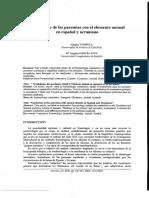 Simbolismo de las paremias con el elemento animal en español y ucraniano.pdf