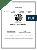 Portafolio UNIDAD 2(Vibraciones Mecanicas) FANES