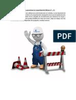Cómo Garantizar La Seguridad Del Minero Parte 2
